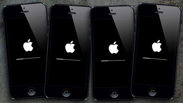 Как обновить айфон 5с через айтюнс - 16b3f