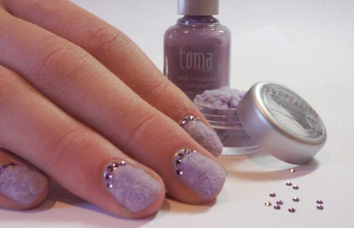 1135551 Шикарный маникюр: фото самых красивых ногтей