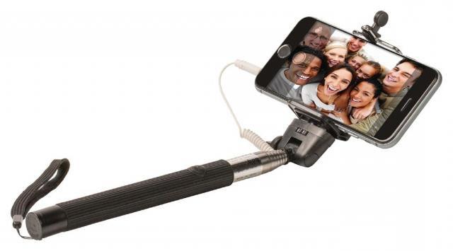 Как выбрать селфи-палку для телефона?
