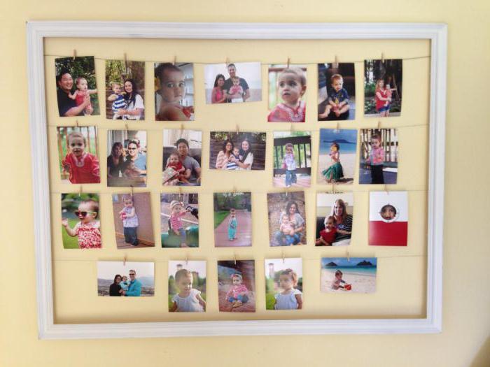 украсить комнату на первый день рождения ребенка