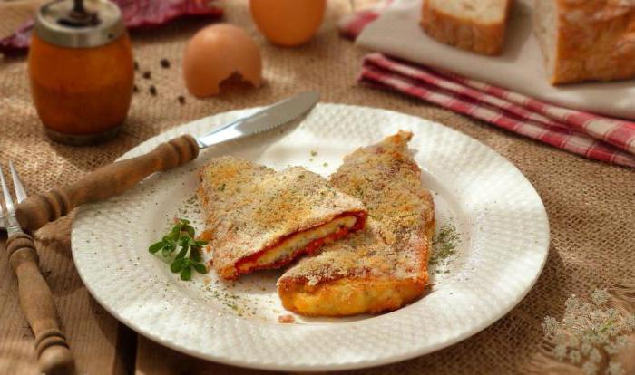 Национальные блюда болгарской кухни