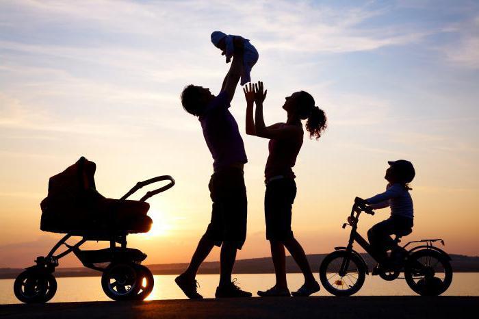 Социальный статус семьи виды