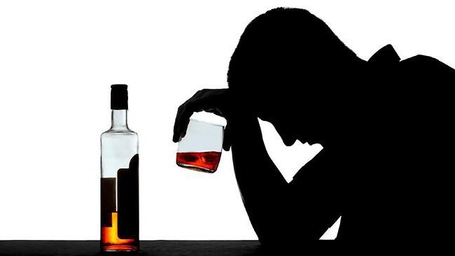 4 промилле алкоголя в крови