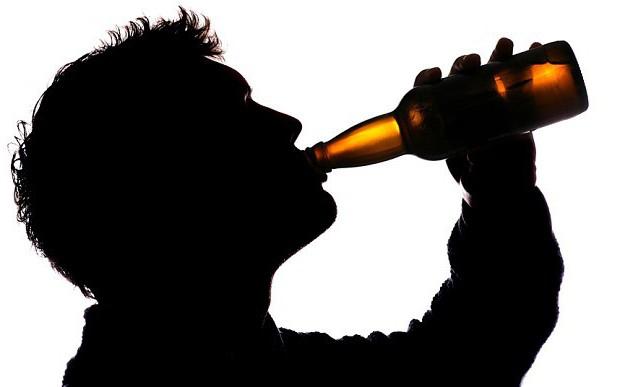 2 промилле алкоголя в крови