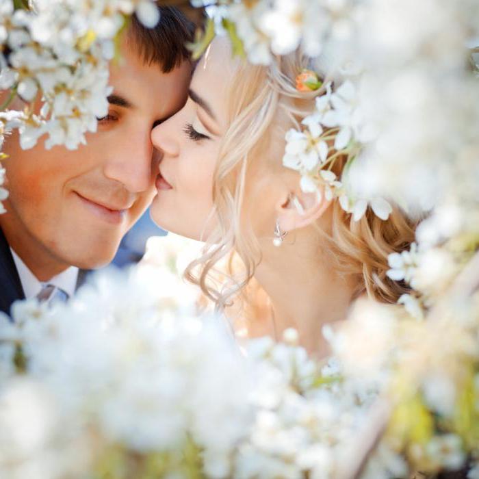 Регистрация брака в России