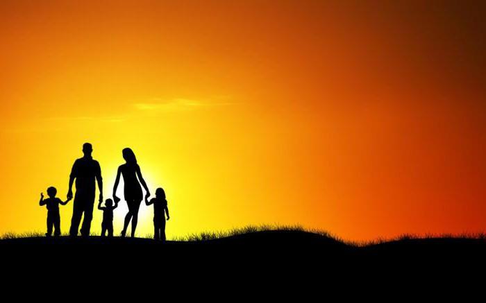 Возраст вступления в брак в Рф. Супружеский возраст