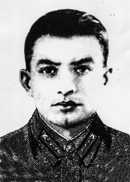 ханпаша нурадилов