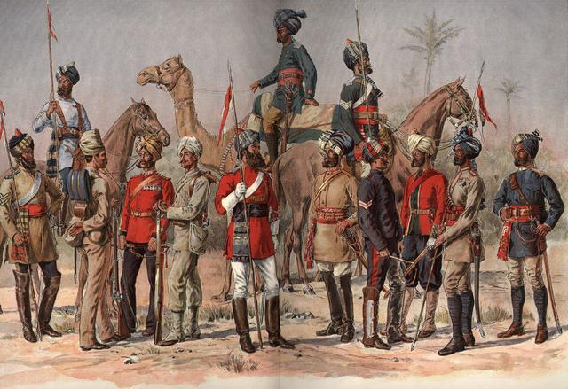 compare and contrast england s early efforts to colonization to spain s