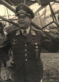 генерал фельдмаршал эрхард мильх