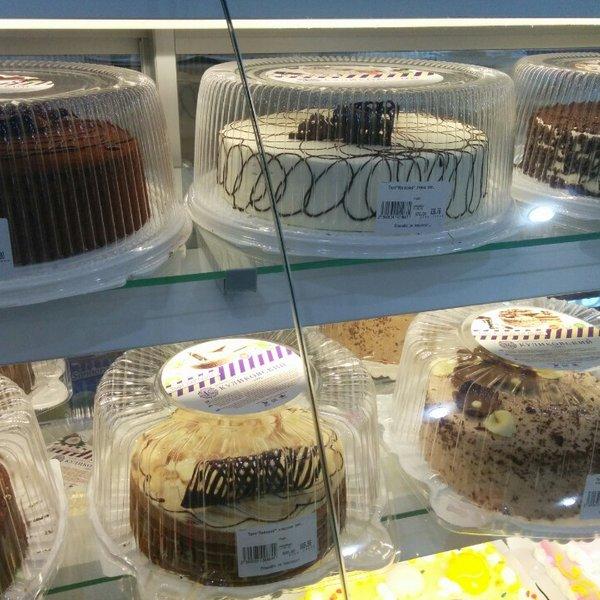"""""""Куликовский торт"""" (г. Бишкек): описание и адреса магазинов"""