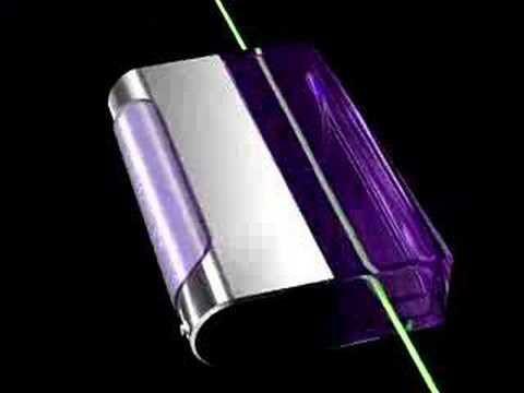 ультрафиолет духи
