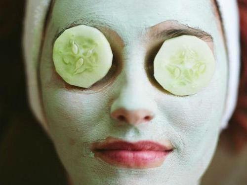 как сделать красивую кожу лица