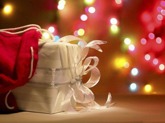 подарки на новый год воспитателям детского сада