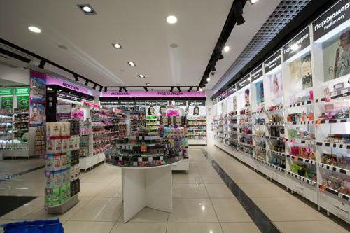 Спектр магазин косметика адреса магазинов