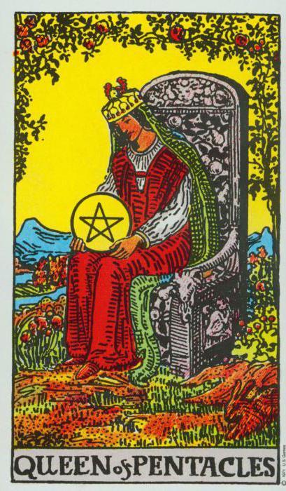 Гадание на силу любви: как гадать на игральных картах