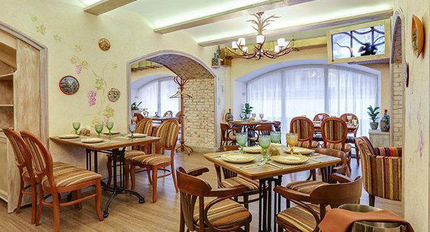 Недорогі ресторани в Москвіогляд, рейтинг, опис, меню та відгуки