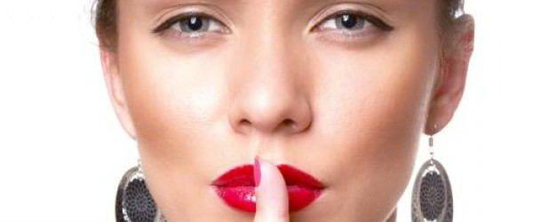 Почему половые губы