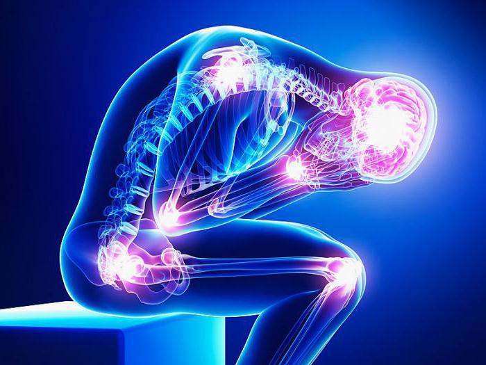 шейно плечевой остеохондроз симптомы и лечение