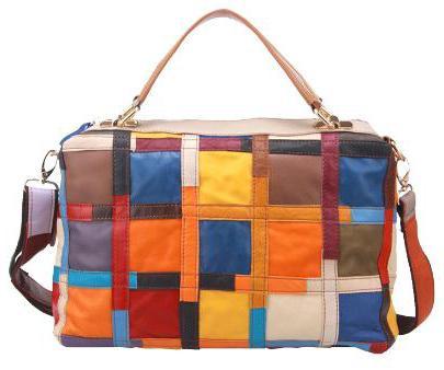 сумки деловой стиль