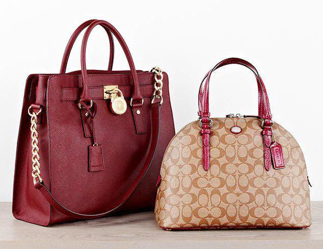 женские сумки и стиль