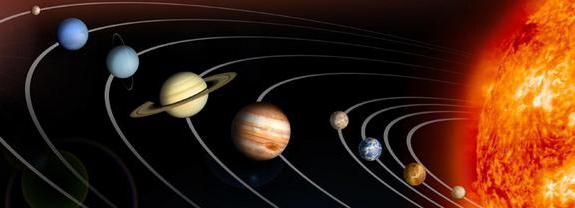 исключение Плутона из списка планет