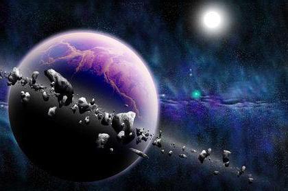 почему исключили Плутон из Солнечной системы