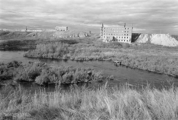 река теча в челябинской области