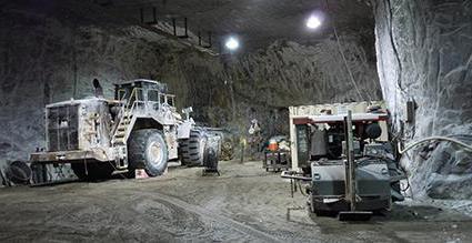 Соляная шахта: лечение, польза, противопоказания, отзывы