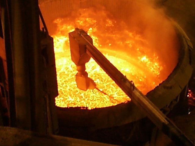 металлургия это