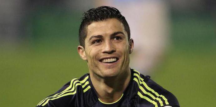 фото знаменитых футболистов