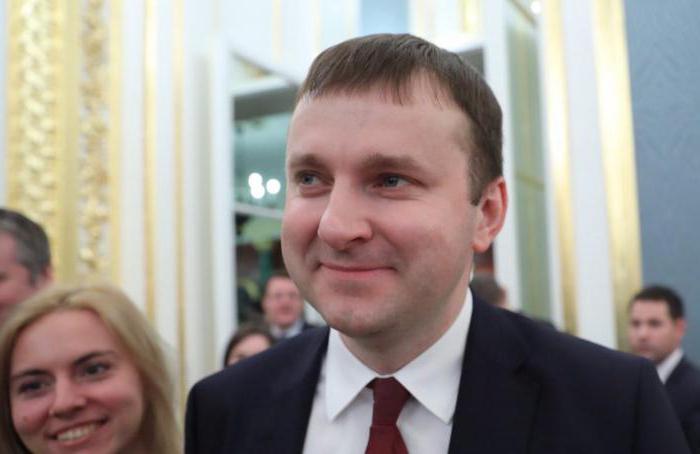 орешкин максим станиславович биография