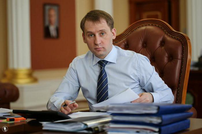 александр козлов губернатор амурской области