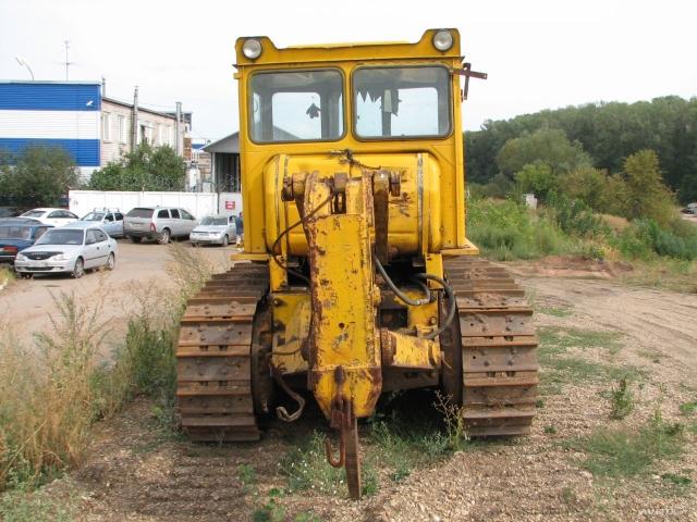 Многофункциональный бульдозер ДЗ-171