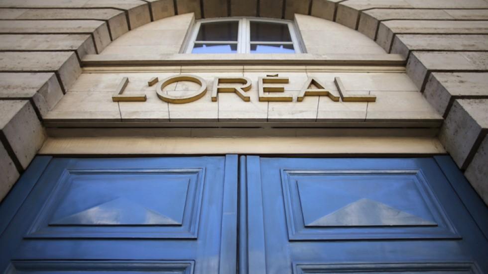 Компания Лореаль