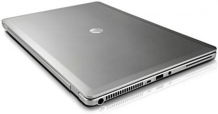 HP ProBook 4540s: технические характеристики, отзывы, обзор