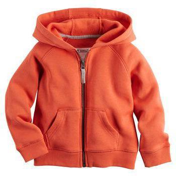 Как правильно одевать ребёнка на улицу