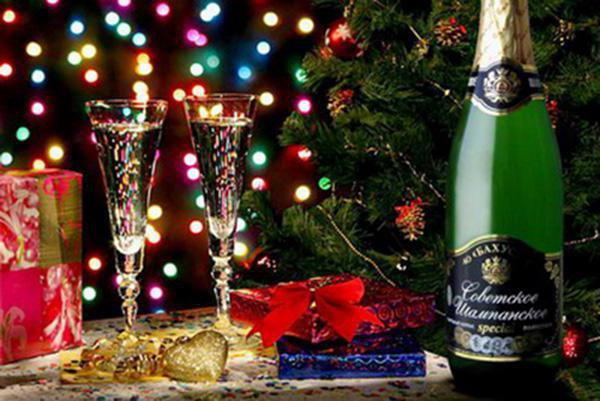 Какому лучше проводить новым годом