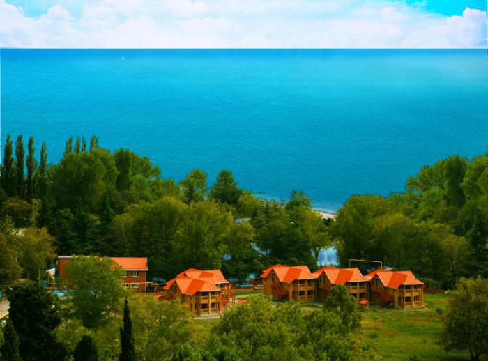 озеро дивное отель 3 сочи лазаревское