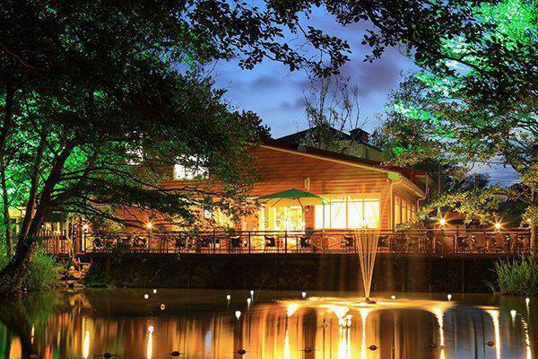 лазаревское озеро дивное эко отель