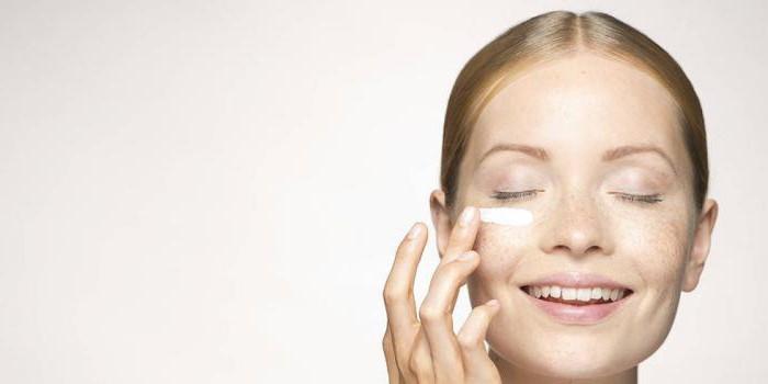 рейтинг крема для кожи вокруг глаз