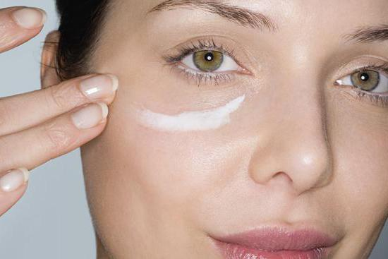 крем для кожи вокруг глаз рейтинг