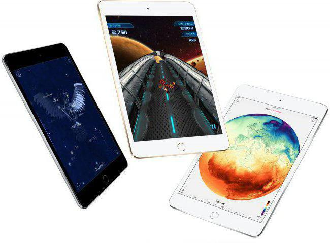 apple ipad mini 4 wi fi