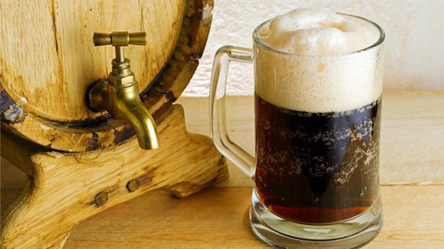 как сварить домашнее пиво