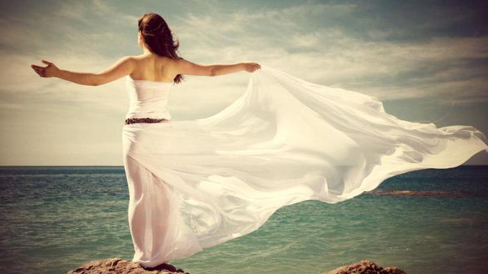 К во сонник сне чему платье