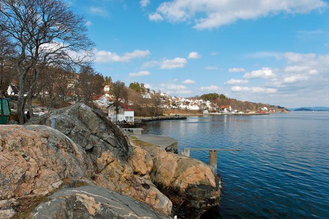 королевство норвегия достопримечательности фото