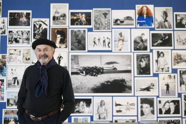 Артур Элгорт – человек, поменявший законы жанра в фотографии