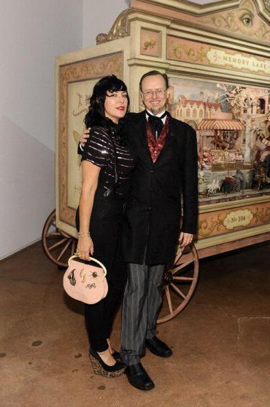 American artist mark Ryden – the Creator of the strange products
