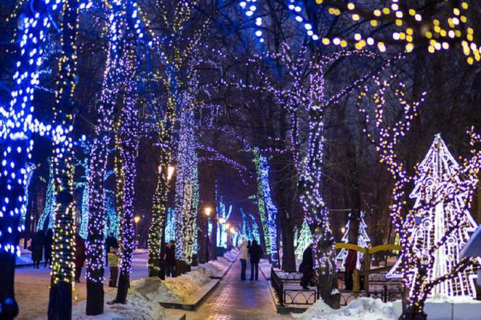 рождественский свет картинки нравится посещать