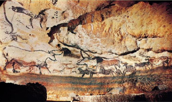 Wall painting: from cave paintings to modern times