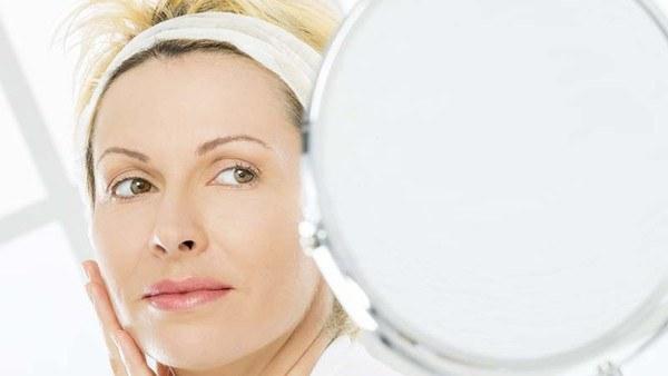 антивозрастной серум для лица